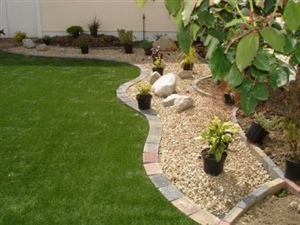 Landcape and Garden Ideas