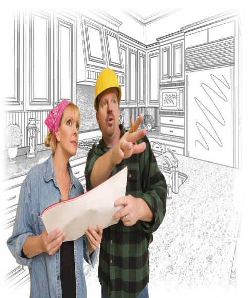 Tradesmen Builders References