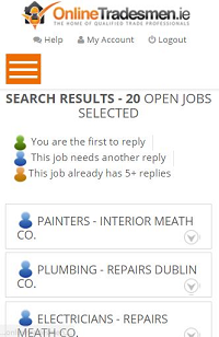 Tradesmen Jobs Construction Jobs