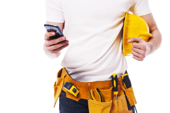 New Tradesmen App - Construction jobs in Your Pocket
