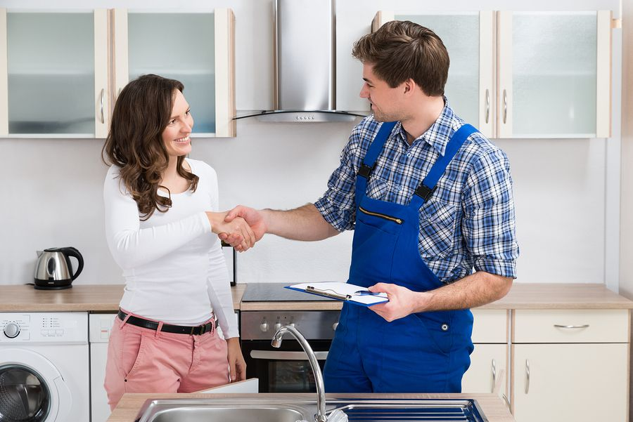 Tradesmen Customer Service Tips - How to deliver a happy customer
