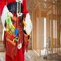 Home Improvement And Home Repairs For Christmas