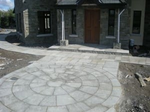 Patios Designs and Ideas