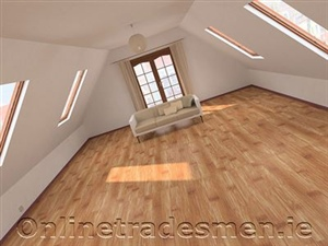 Big Attic Wood Floor.Jpg