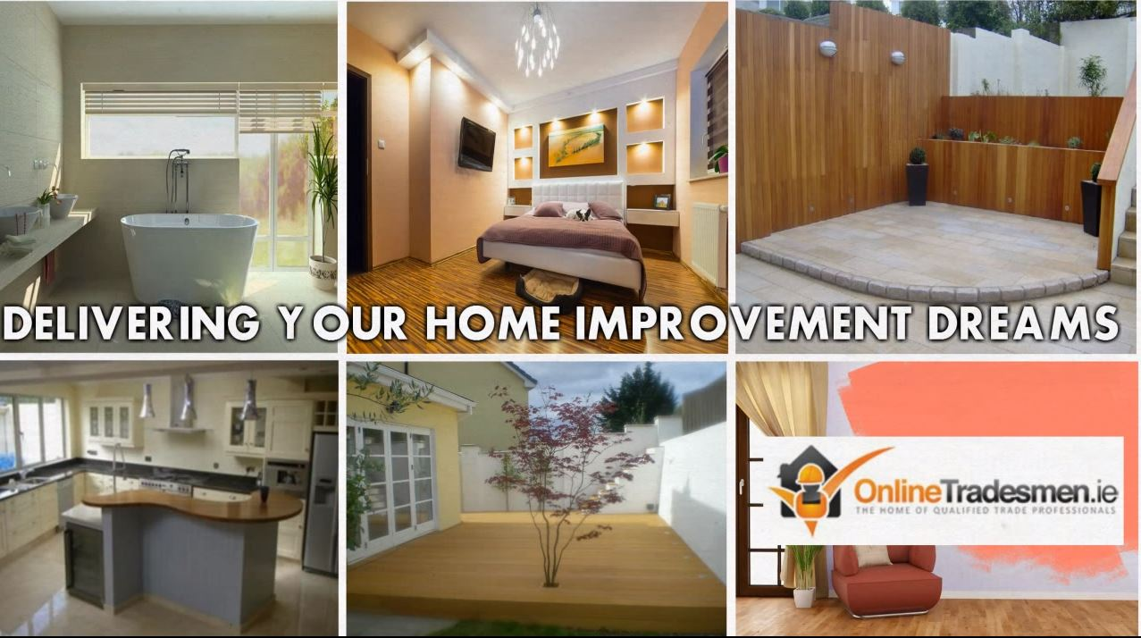 Our New Home Improvement Video - Delivering Home Improvement Dreams