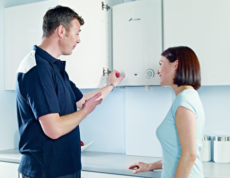 Boiler Service: How You Know You Need One