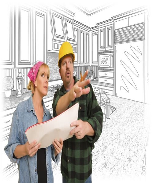Home Improvement Tips - Micro House Renovation Ideas that won't break the bank!