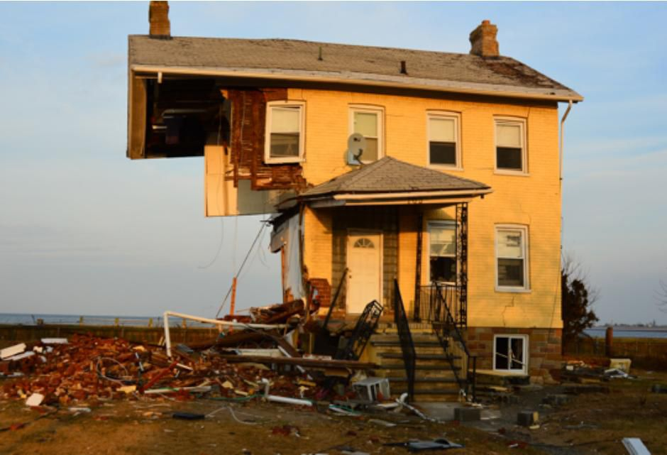 Prevent Expensive Storm Damage To Your Home