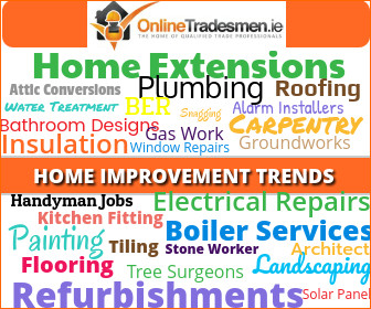 Tradesman And Builders Job Trends March 2017