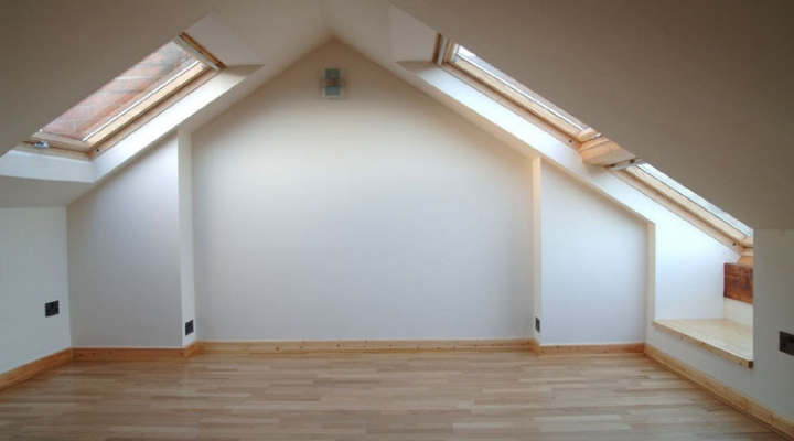 Checklist: Is your attic ready for a conversion?