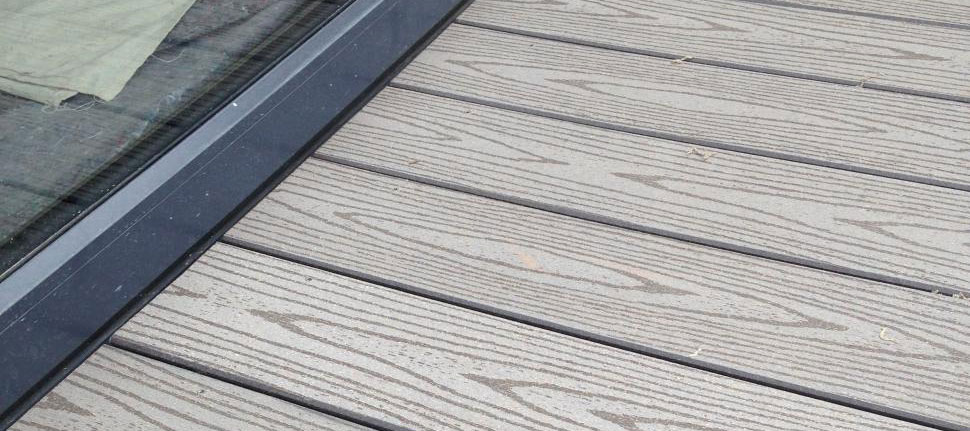 Meet the Expert: Composite Decking with Olympian Landscaping