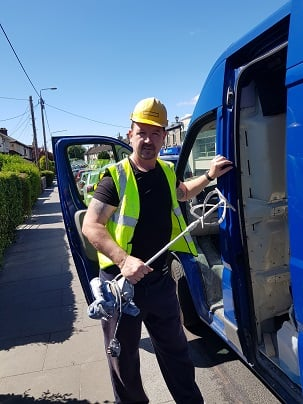 Tradesman Member Profile - Plasterer Dublin - Mick Power MP Plastering