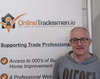 Tradesman Member Profile - Plumber Kildare / Dublin - Paul Grealis GP Heating and Plumbing