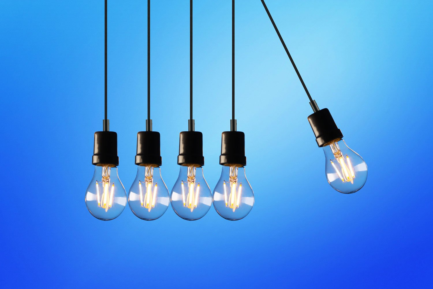 4 Questions Answered About Energy Efficient Lighting